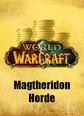 Magtheridon Horde 50.000 Gold 50.000 Gold Satın Al