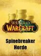 Spinebreaker Horde 50.000 Gold 50.000 Gold Satın Al