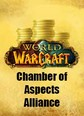 Chamber of Aspects Alliance 20.000 Gold
