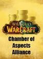 Chamber of Aspects Alliance 20.000 Gold 20.000 Gold Satın Al