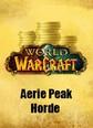 Aerie Peak Horde 50.000 Gold 50.000 Gold Satın Al