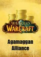 Agamaggan Alliance 50.000 Gold