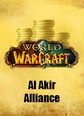 Al Akir Alliance 50.000 Gold