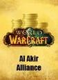 Al Akir Alliance 50.000 Gold 50.000 Gold Satın Al