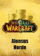 Alonsus Horde 50.000 Gold