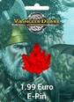 Vikingler Diyarı 1.99 Euro Epin 50 Kristal Satın Al