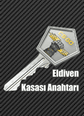 Eldiven Kasası Anahtarı Glove Case Key Satın Al