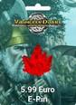 Vikingler Diyarı 5.99 Euro Epin 150 Kristal Satın Al