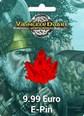 Vikingler Diyarı 9.99 Euro Epin