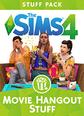 The Sims 4 Movie Hangout Stuff DLC Origin Key PC Origin Online Aktivasyon Satın Al