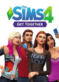 The Sims 4 Get Together DLC Origin Key