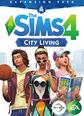 The Sims 4 City Living DLC Origin Key PC Origin Online Aktivasyon Satın Al