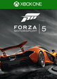 Forza Motorsport 5 Xbox One CD Key Satın Al