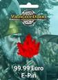 Vikingler Diyarı 99.99 Euro Epin