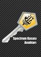 Spectrum Kasası Anahtarı