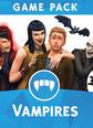 The Sims 4 Vampires DLC Origin Key PC Origin Online Aktivasyon Satın Al