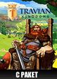 Travian Kingdoms Paket C 300 Altın Satın Al