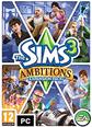 The Sims 3 Ambitions DLC Origin Key