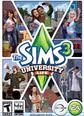 The Sims 3 University Life DLC Origin Key PC Origin Online Aktivasyon Satın Al