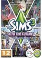 The Sims 3 Into the Future DLC Origin Key PC Origin Online Aktivasyon Satın Al