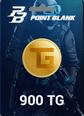 Point Blank 900 TG 900 TG Satın Al