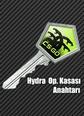 Hydra Operasyonu Kasası Anahtarı