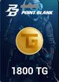 Point Blank 1800 TG 1800 TG Satın Al
