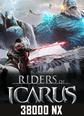 Riders of icarus 38000 Nexon Cash Riders of icarus 38000 Nx Satın Al
