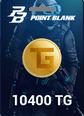 Point Blank 10400 TG
