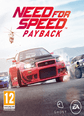 Need for Speed Payback Origin Key