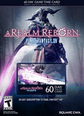 Final Fantasy XIV A Realm Reborn 60 Days Game Time Card Eu Mog Station Cd Key Satın Al