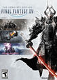 Final Fantasy XIV Complete Edition Eu Mog Station Cd Key Satın Al