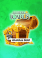 Riders of Icarus Akaldus Gold