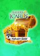 Riders of Icarus Hakain Gold 1000 Gold Satın Al