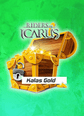 Riders of Icarus Kalas Gold