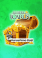 Riders of Icarus Koroshimo Gold 1000 Gold Satın Al