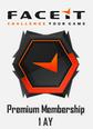 Faceit 1 Ay Supporter Üyelik Sadece CS GO - PUBG - DOTA 2 Oyunlarında Kullanılır. Satın Al
