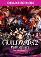 Guild Wars 2 Path Of Fire Deluxe Deluxe Cd Key Satın Al