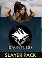 Dauntless Slayer Pack Slayer Pack Satın Al