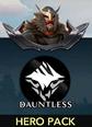 Dauntless Hero Pack Hero Pack Satın Al