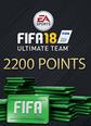 Fifa 18 Ultimate Team Fifa Points 2200 Origin Key