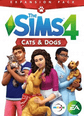 Sims 4 Cats and Dogs DLC Origin Key PC Origin Online Aktivasyon Satın Al
