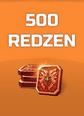 Mu Legend 500 Redzen