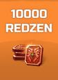 Mu Legend 10000 Redzen