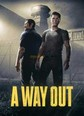 A Way Out Origin Key