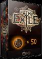 Path of Exile 50 Points 50 Points Satın Al