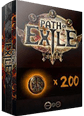 Path of Exile 200 Points 200 Points Satın Al