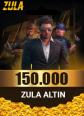 Zula 150.000 Altın