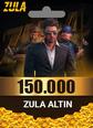 Zula 150.000 Altın 150.000 Altın Satın Al