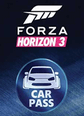 Forza Horizon 3 Car Pass Key Windows 10 - Xbox One Cd Key Satın Al